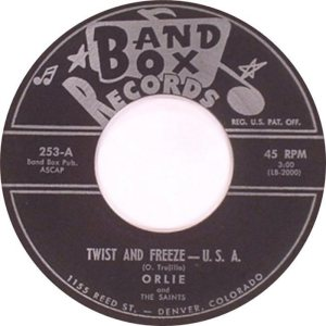 BAND BOX 253 - AA USA TWIST & FREEZE A