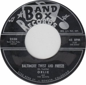 BAND BOX 253 - BALTIMORE TWIST & FREEZE (1)