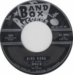 BAND BOX 253 - BALTIMORE TWIST & FREEZE  (2)