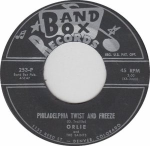 BAND BOX 253 - PHILADELPHIA TWIST & FREEZE (1)