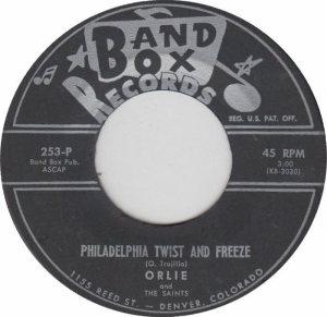 BAND BOX 253 - PHILADELPHIA TWIST & FREEZE (1)