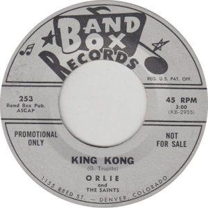 BAND BOX 253 - WASHINGTON TWIST FREEZE DJ (2)