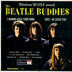 BEAT GOOF - BEATLES BUDDIES A
