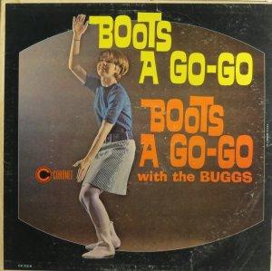 BUGGS CORONET 212 BOOTS A GO GO (1)