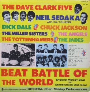 CLARK FIVE DAVE - GROOVEMASTER m (3) - Copy
