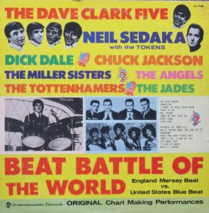 CLARK FIVE DAVE - GROOVEMASTER m (4) - Copy