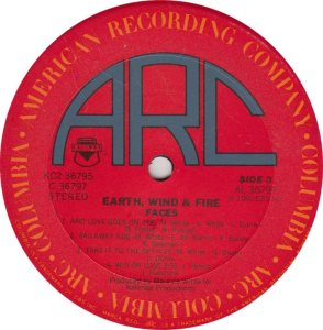 EARTH WIND FIRE - ARC 36797 R_0002