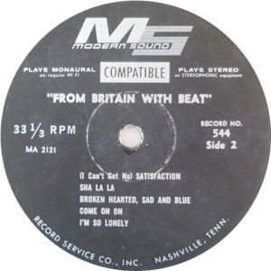FROM BRITAIN WITH A BEAT - MOD SOUND 544 (3)