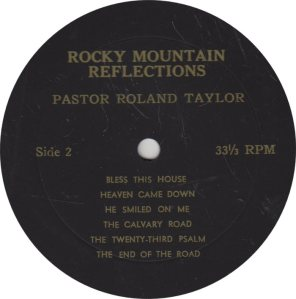 GOSPEL - TAYLOR ROLAND R_0001