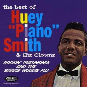 HUEY PIANO SMITH