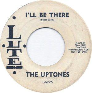 LUTE 6225 - UPTONES B