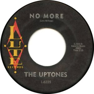 LUTE 6225 - UPTONES C
