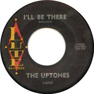 LUTE 6225 - UPTONES D