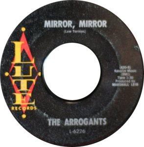 LUTE 6226 - ARROGANTS C