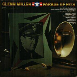 MILLER GLENN - PICKWICK 7009 A