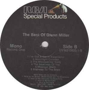 MILLER GLENN - RCA CUSTOM 270 R_0001
