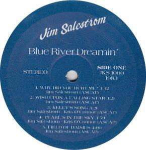 SALESTROM JIM - JRS 1000 R
