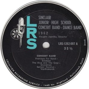 SCHOOL - ENGLEWOOD SINCLAIR JH - LOCATION 1262 R_0001