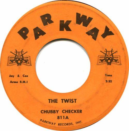 TWIST 1960