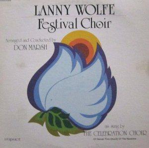 WOLFE LANNY - DENVER 1