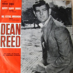 REED DEAN - 45 - ARGENTINA HIPPY SHAKE