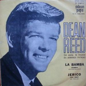 REED DEAN - 45 - ARGENTINA LA BAMBA A