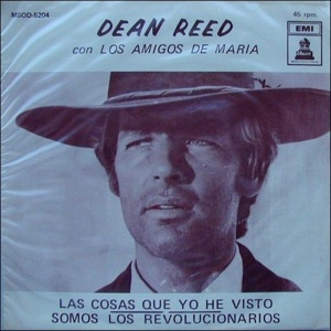 REED DEAN - 45 CHILE REV 1970 A