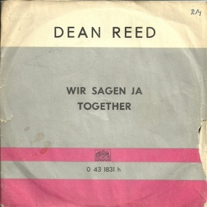 REED DEAN - 45 CZECH - 1976