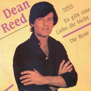 REED DEAN - 45 EAST GERMANY - 145556 - 1984 A