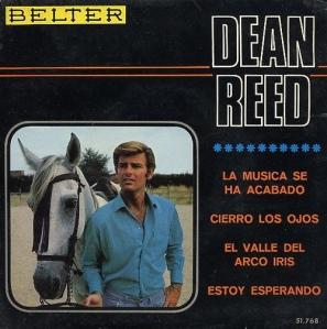 REED DEAN - 45 SPAIN 1967 A