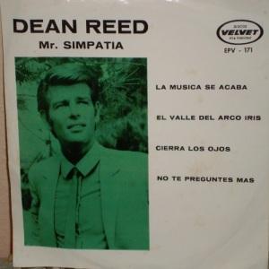 REED DEAN - 45 - VENUZ VELVET B