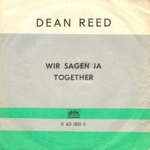 REED DEAN - CZECH - 75 1831 G