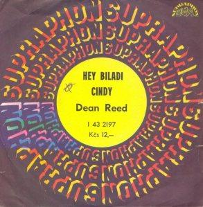 REED DEAN - CZECH - 78-2197 E