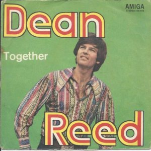 REED DEAN - EAST GERMANY - 73-974 A