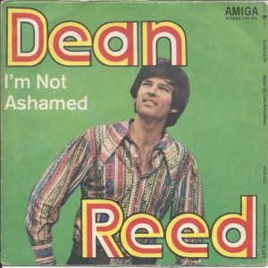 REED DEAN - EAST GERMANY - 73-974 B