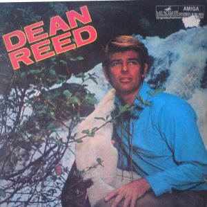 REED DEAN - LP EAST GERMANY 855304 A 1972 (1)