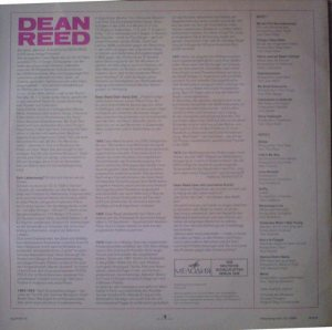 REED DEAN - LP EAST GERMANY 855304 A 1972 (2)