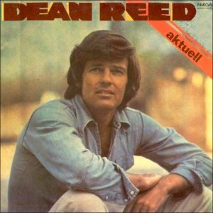 REED DEAN - LP EAST GERMANY 855533 - 1977 A