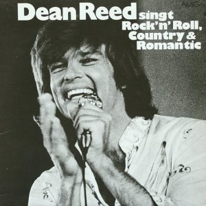 REED DEAN - LP EAST GERMANY 855796 A