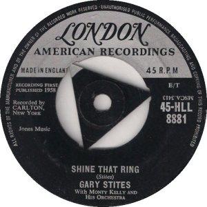 STITES GARY - UK 59-8861 B