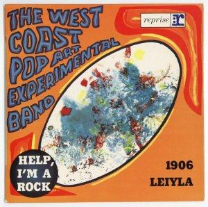 WEST COAST POP - FRANCE 67-104 A