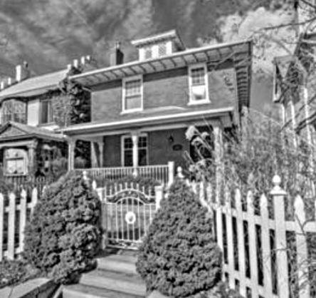 135 Logan - One of Many Whiteman Homes
