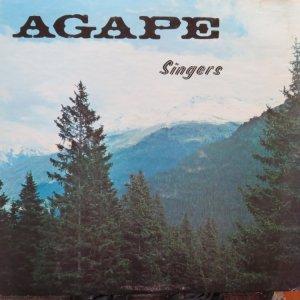 AGAPE - AUD 5316 (1)