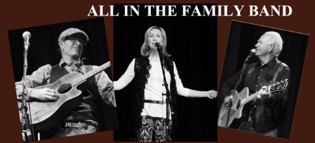 all in family band