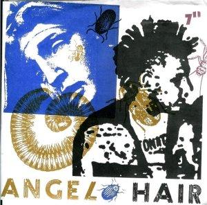ANGEL HAIR - GRAVITY 14 B