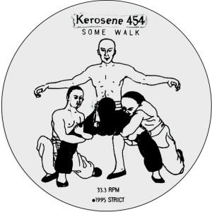 ANGEL HAIR - KEROSENE 454 D