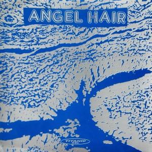 ANGEL HAIR - WITH BARE MINIMUM B