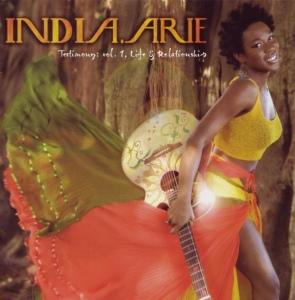 ARIE INDIA 2003