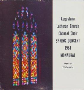 AUGUSTANA CHURCH - CENTURY 19739 A (3)