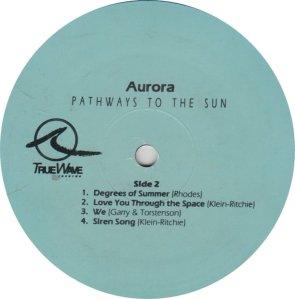 AURORA - TRUE WAVE LP B (2)